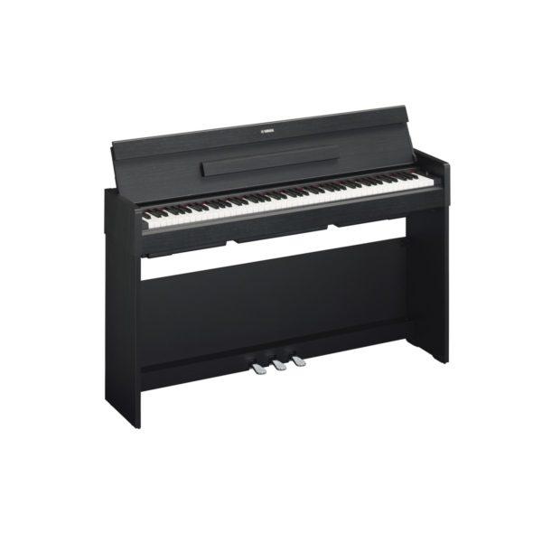 Yamaha YDP S34 Digital Piano Black
