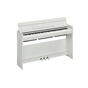 Yamaha YDP S34 Digital Piano White