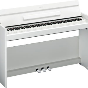 Yamaha YDP S52 Digital Piano White