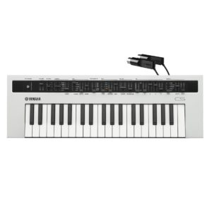 Yamaha reface CS Synthesizer With Free MD-BT01 Bluetooth MIDI Adaptor
