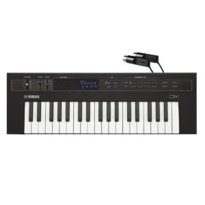 Yamaha reface DX Synthesizer With Free MD-BT01 Bluetooth MIDI Adaptor