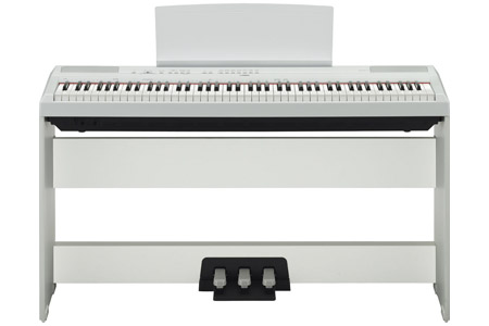 Yamaha P115 Piano: Product Review