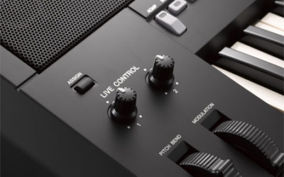 New Workstations From Yamaha