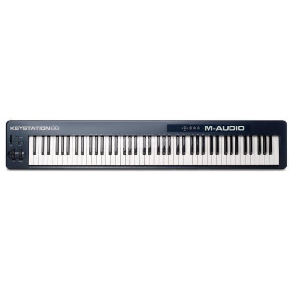 M-Audio Keystation 88 Controller Keyboard