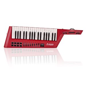 Alesis Vortex 2 Wireless Keytar Red