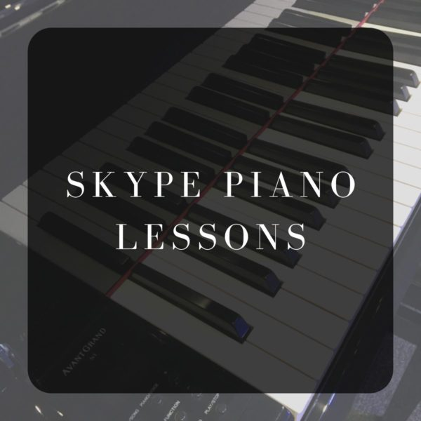Keyboardist - Piano Lessons Windsor