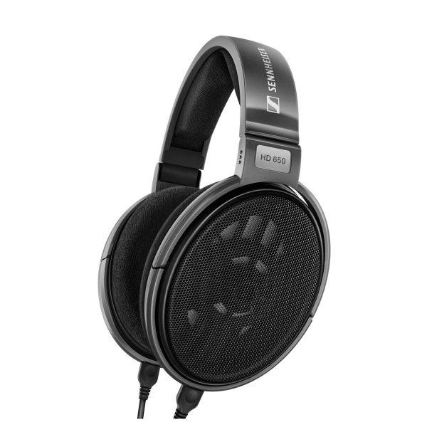 Sennheiser HD 650 Studio Headphones